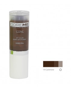 19 Cashmere - Doreme professional pigment for permanent makeup.