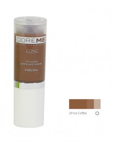29 Ice Coffee - Doreme professional pigment for permanent makeup.