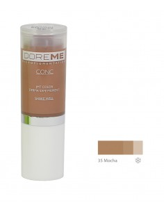 35 Mocha - Doreme professional pigment for permanent makeup.