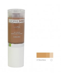 37 Bora Bora - Doreme professional pigment for permanent makeup.