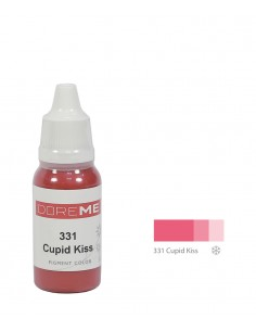 331 Cupid Kiss 15ml - liquid lip pigment. Doreme pigment for permanent makeup.