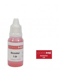 Booster Lip - Doreme booster for permanent makeup.