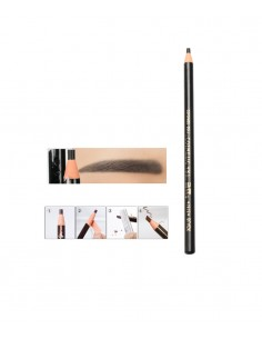 04 pencil - black for permanent makeup. Permanent makeup products supplier