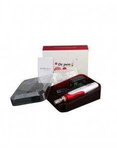 Perma Pen device for microneedling and mermanent makeup supplier in Ireland.