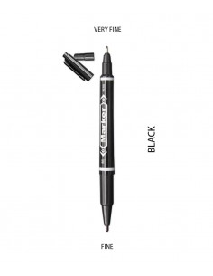 Skin Marker - black for permanent makeup. Permanent makeup products supplier.