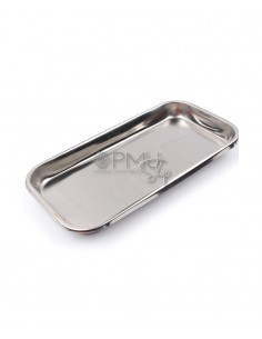 Cosmetic Storage Tray - Gloss. Hygiene products for beauty industry.