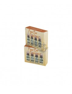 Perma Blend - Four For Eyebrows Set 4x15ml permanent makeup pigments in Ireland.