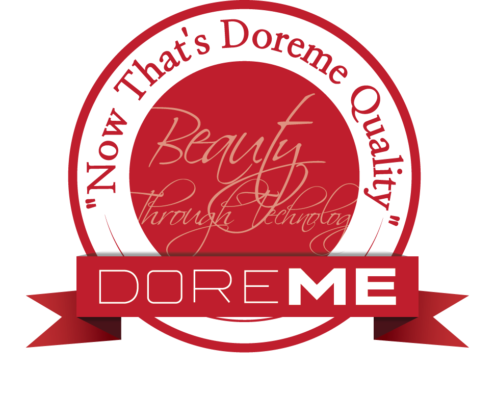 doreme permanent makeup products